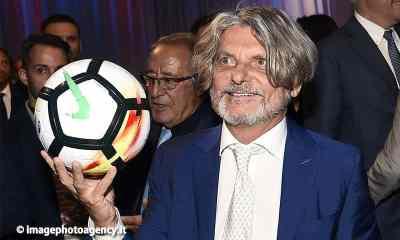 Massimo-Ferrero-presidente-Sampdoria