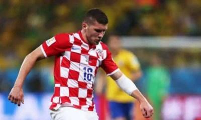 Rebic Croazia