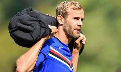 Strinic-Sampdoria