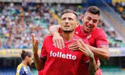 Thereau-Simeone-Fiorentina