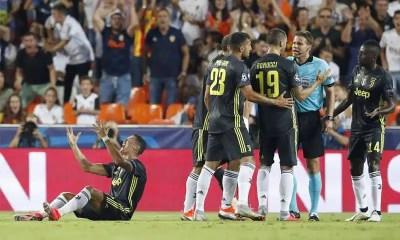 espulsione-Cristiano-Ronaldo-Juventus