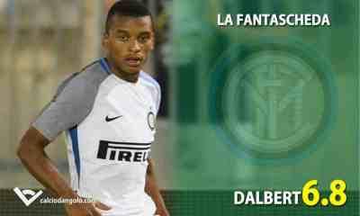 fantascheda-DALBERT