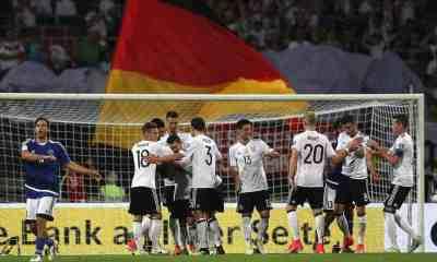 qualificazioni mondiali, germania, san marino, 7-0