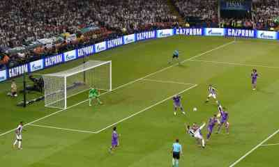 mandzukic, gol, juventus, real madrid, video, finale, champions league, cardiff
