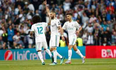 real madrid, marcelo, benzema, bayern monaco, champions league
