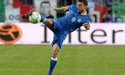 marchisio infortunio