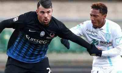 Andrea Petagna calciomercato Lazio