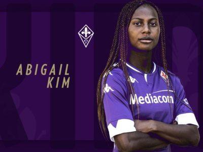 Abigail Kim