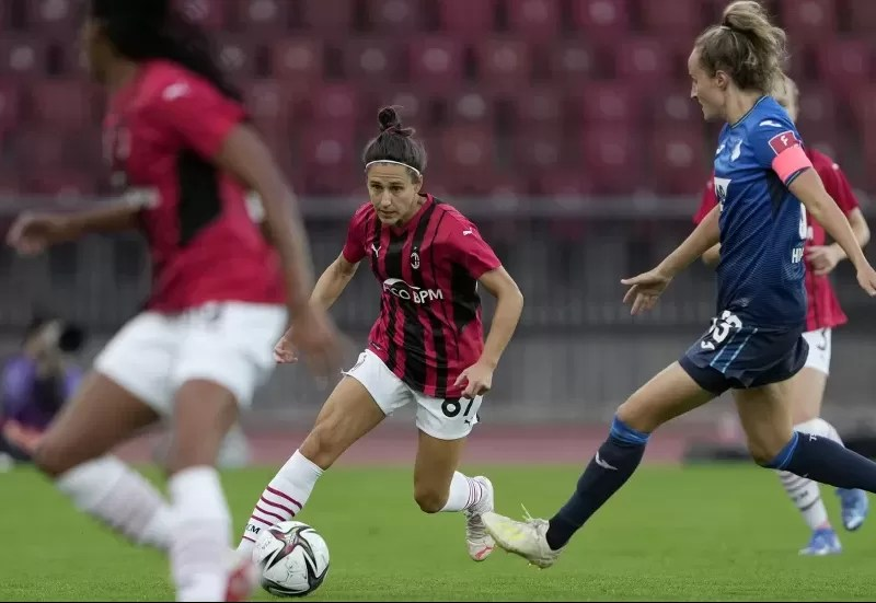 Hoffenheim-Milan 2-0