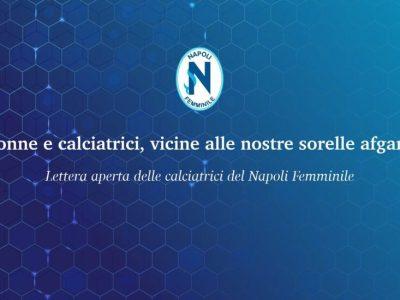Lettera del Napoli