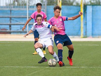 Pink Bari-Palermo 2-1