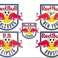 Non solo Lipsia, ecco tutte le squadre della Redbull
