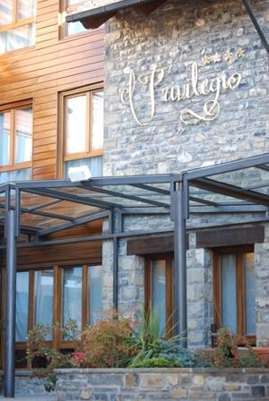 Hotel El Privilegio del Valle de Tena