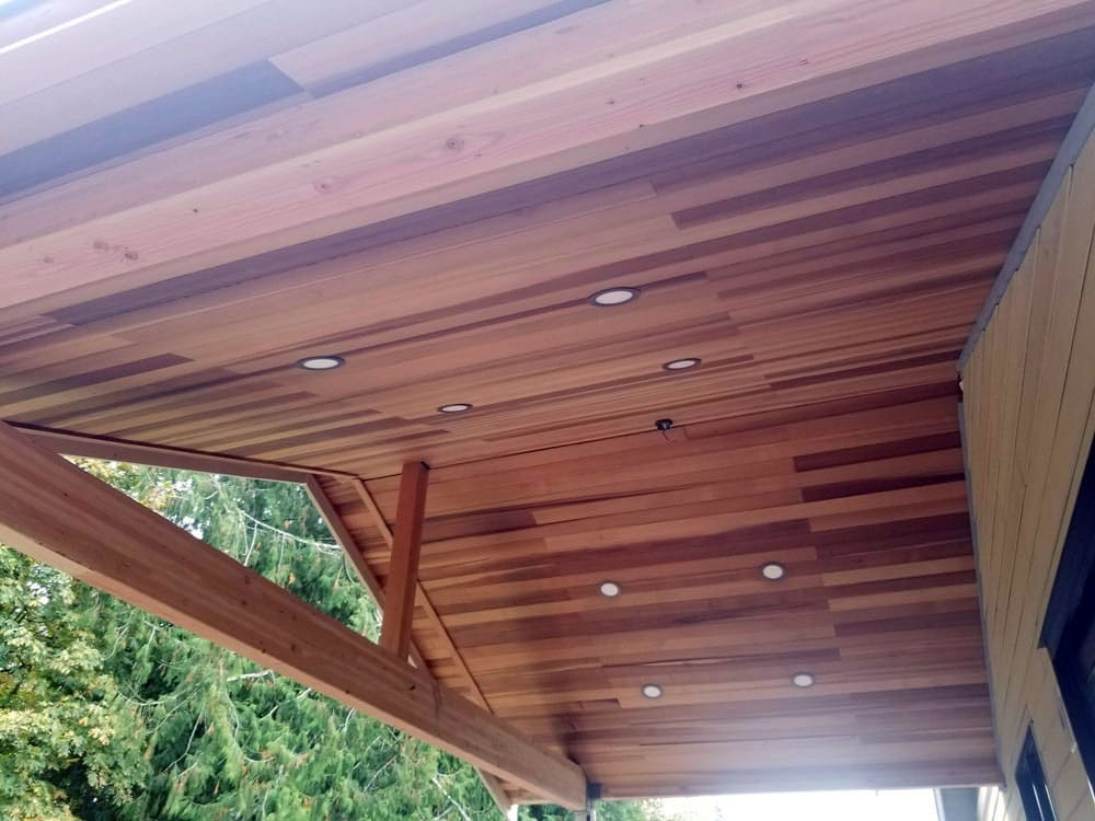 Locally owned and operated Calcon Contractors is a creative, high-quality, affordable patio cover contractor serving homeowners on the Seattle area's Eastside.