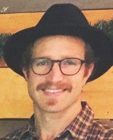 Jordan Martin of CalGEM