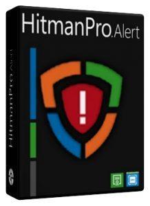 HitmanPro.Alert 3.8.23 Build 318 Crack And License Key Download [2022]