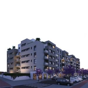 Cálculo de instalaciones y estructuras. Insur. Córdoba
