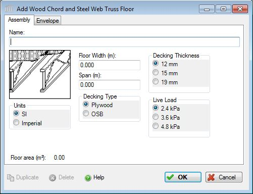 Roof Truss Design Software Wood