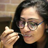 Psychologist Shamoita