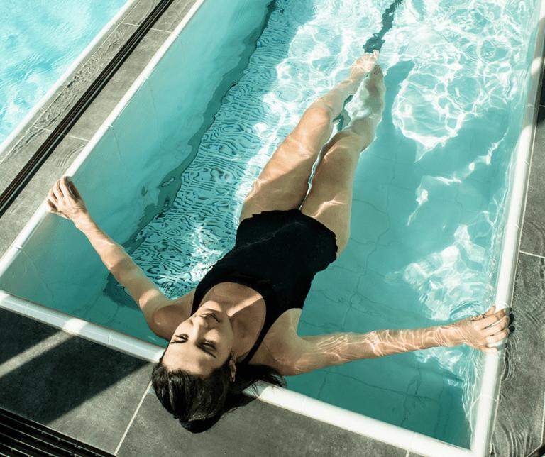 Psoriasis: agua termal para reducir sus síntomas