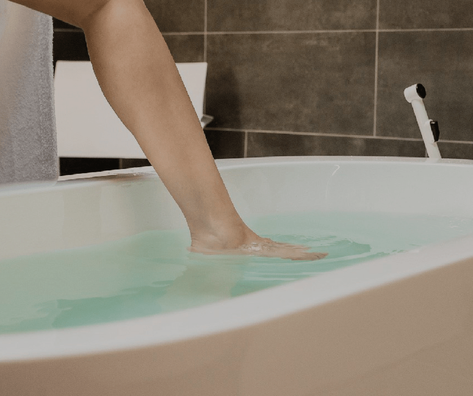 ¿Por qué nos relaja tanto el agua?