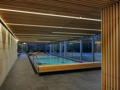 ¿Qué diferencia a un balneario de un spa?