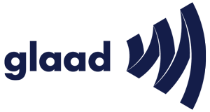 glaad-blue-logo