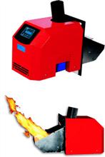 quemador de pellet y hueso,sustitucion de quemador