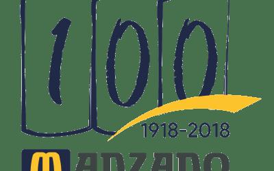 100 años (1918-2018)