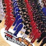 249回  『全国ミニバスケットボール大会が始まりました』