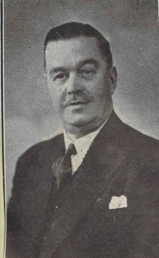 Charles Hubert Caldicott