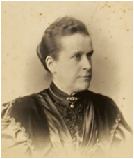 Sophia Caldecott