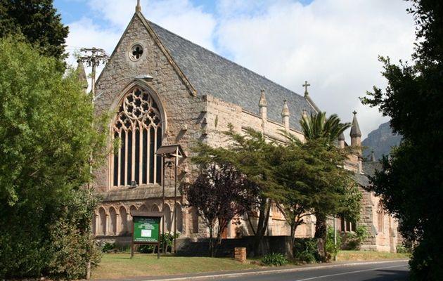 St John's Church, Cape Town