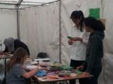 Arts & Crafts ladies