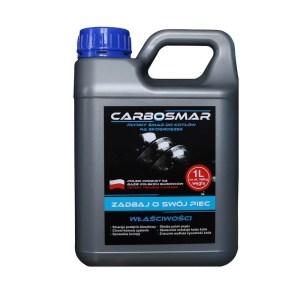 CARBOSMAR tekuté mazivo pre kotol na uhlie