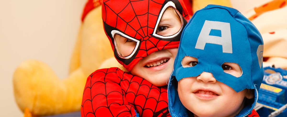 Superheroes and Disney Princesses could be banned from schools after push to make classrooms gender-neutral
