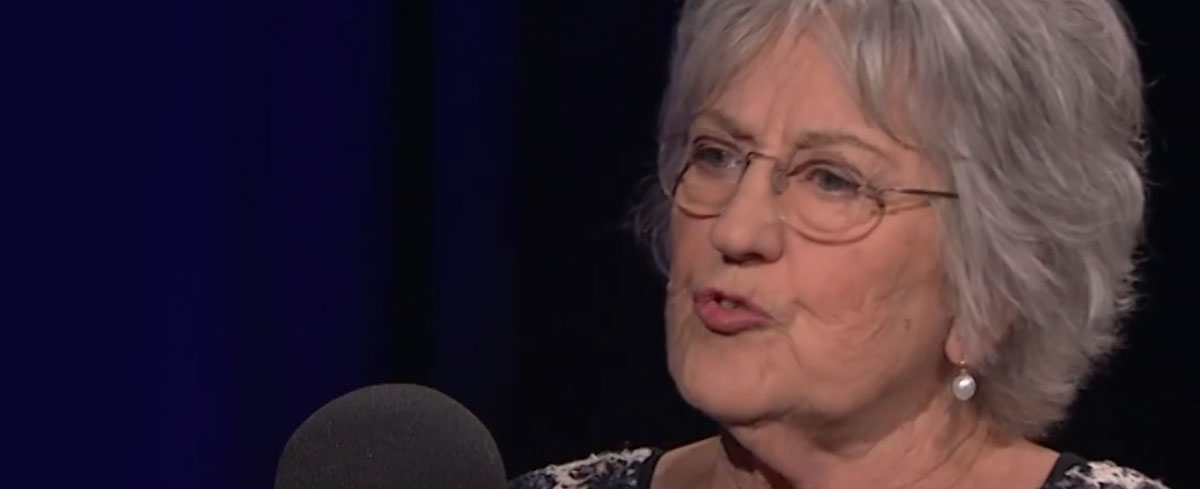 Germaine Greer suggests rape is just a 'f-ck': 'I was raped… it didn't kill me… it shouldn't destroy anyone'