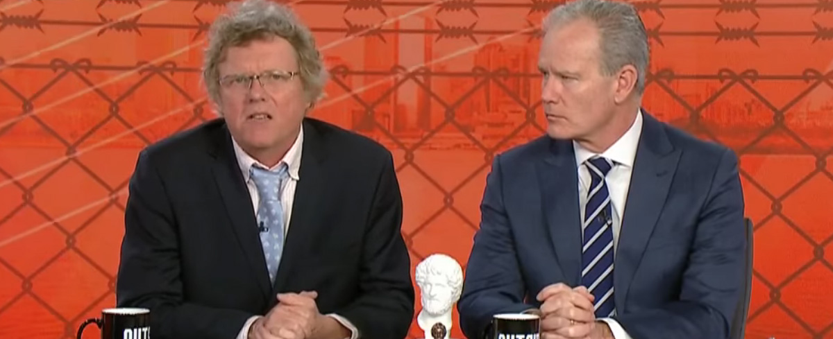 Rowan Dean says: 'Assimilation has, for too long, been a dirty word.'