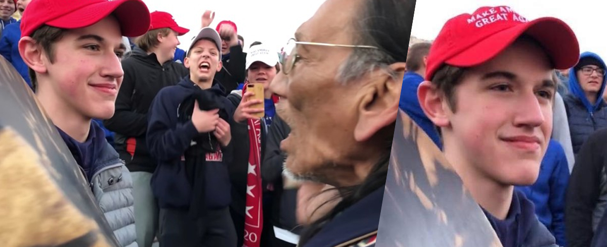 "Case Dismissed: The Washington Post gets away with inciting hate after labeling Covington school boys ""racists"""