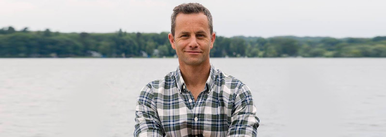Actress Apologizes to Kirk Cameron, Says Hollywood Told Her To Hate Him Because He Wasn't Gay, Muslim, or Atheist