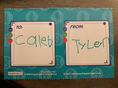 Tyler Vday