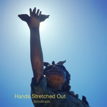 Hands Stretched Out