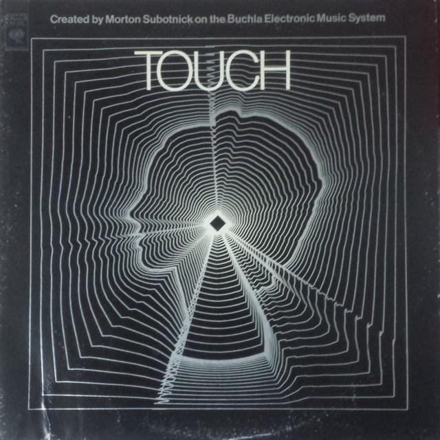 Touch - Morton Subotnik