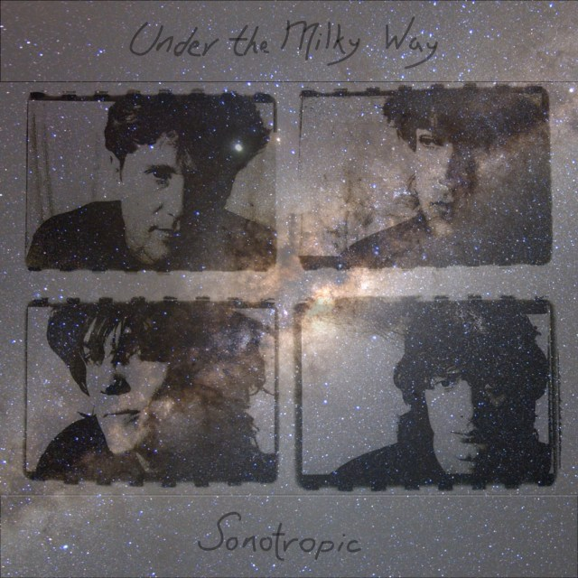 Under the Milky Way (cover) - Sonotropic