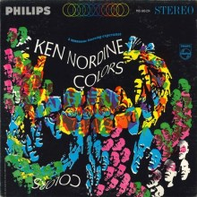 Colors - Ken Nordine