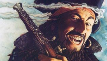 Blackbeard's Lost Treasure gets a release date!