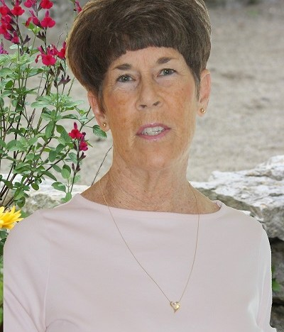 Author Interview Wednsday: Connie Chappell