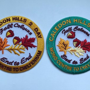 Fall Colours E2E Badges