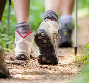 Hiking-a-long
