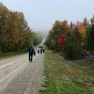 Thanksgiving Trail